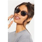 Quay Australia Grey Walk On Sunglasses