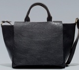 Bag (wom.) (black)