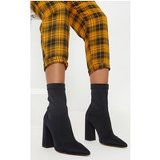Black Point Lycra Sock Boot