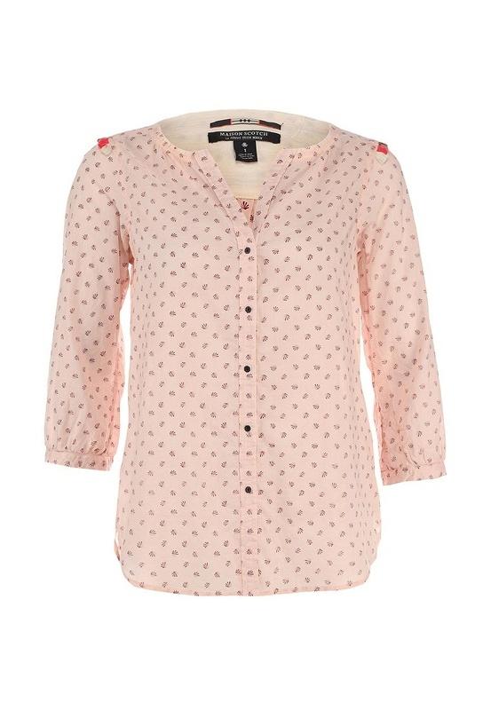 Блуза Maison Scotch где купить ... 9d1ab71b822