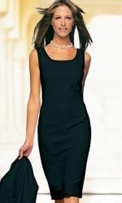 fab31dc80b1 Платье-футляр... красиво и модно...  Дневник группы «Подбираем ...